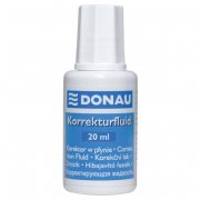 Korekčný lak DONAU so štetcom 20ml