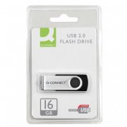 Flash disk USB Q-Connect 2.0 16 GB